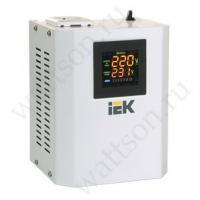IEK, Стабилизатор напряжения серии Boiler 0,5 кВА - купить в Тамбове